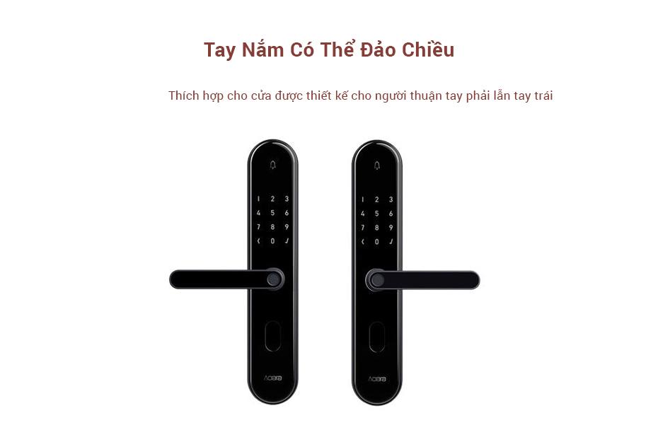 Details about Xiaomi Aqara S2 Smart Door Lock