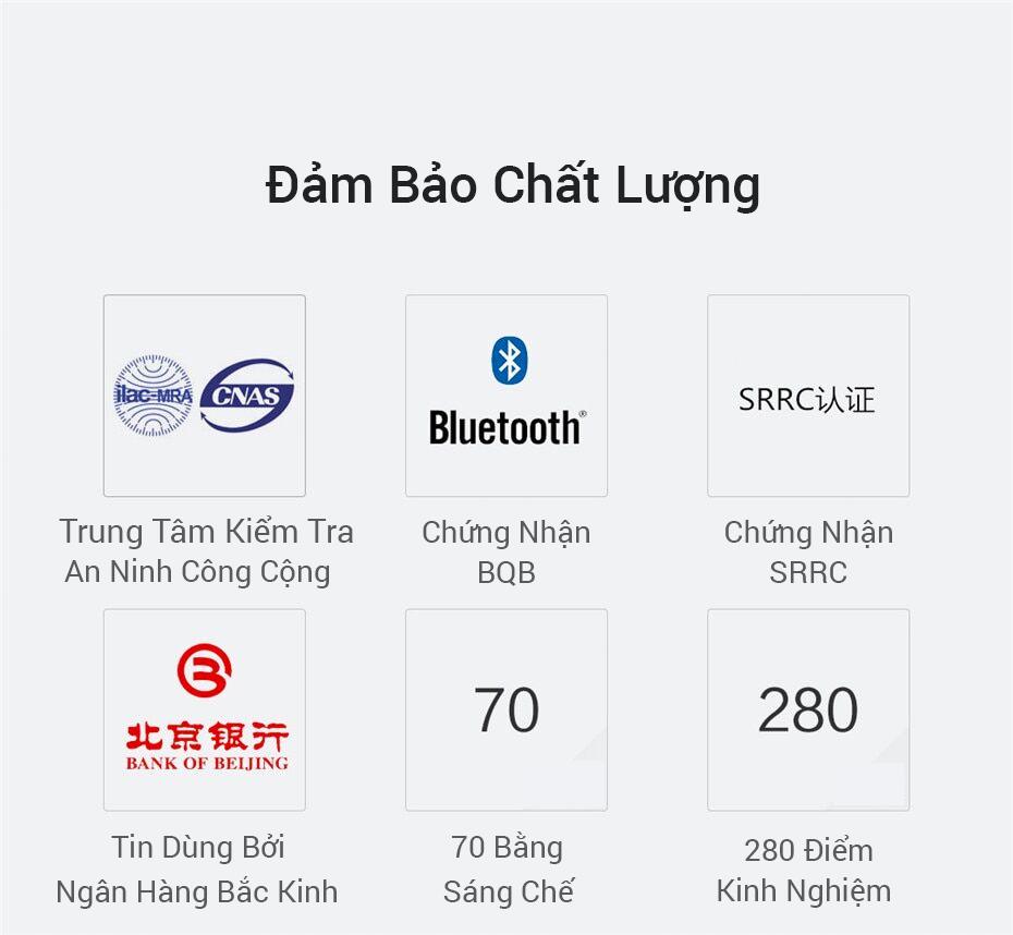 Có nên lắp Khóa Cửa Thông Minh Xiaomi LOOCK Classic không