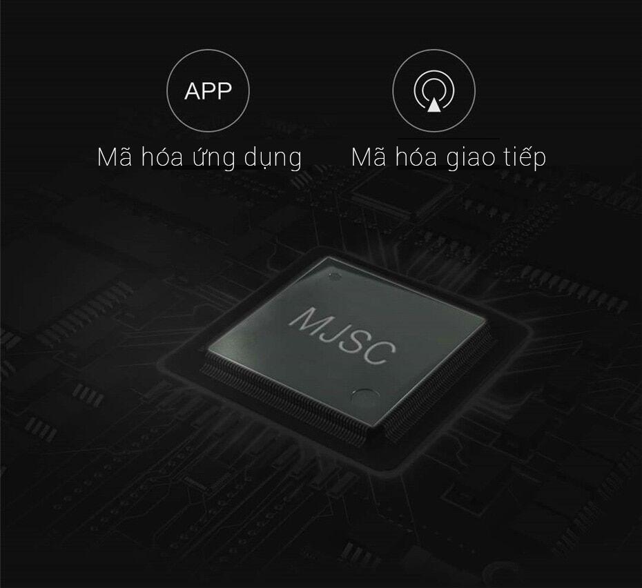 Khóa Cửa Thông Minh Xiaomi LOOCK Classic 15