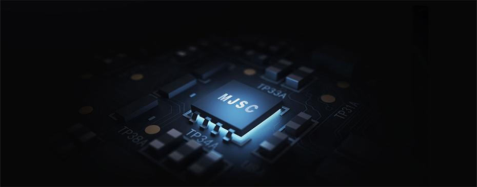 Khoá Cửa Thông Minh Xiaomi Mi Smart Door Lock 10