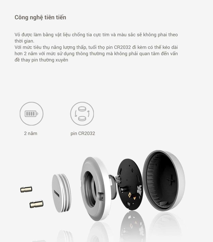 Có cần mua Thiết Bị Cảm Biến Rò Nước Xiaomi Aqara Chính Hãng An Toàn