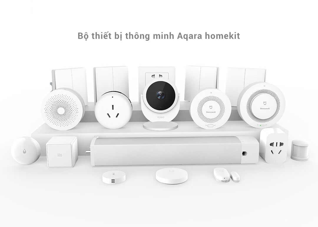 How to set up Aqara 1080P Smart Camera connection with 180 ° wide-angle fisheye lens (Gateway version)