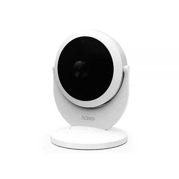 Camera Thông Minh IP Aqara 1080P với lens mắt cá góc rộng 180° (phiên bản Gateway) 1