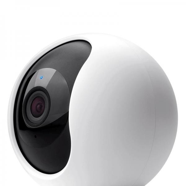 Camera WiFi IP Xiaomi Mijia Smart 1080P 360° (Phiên bản PTZ) 3
