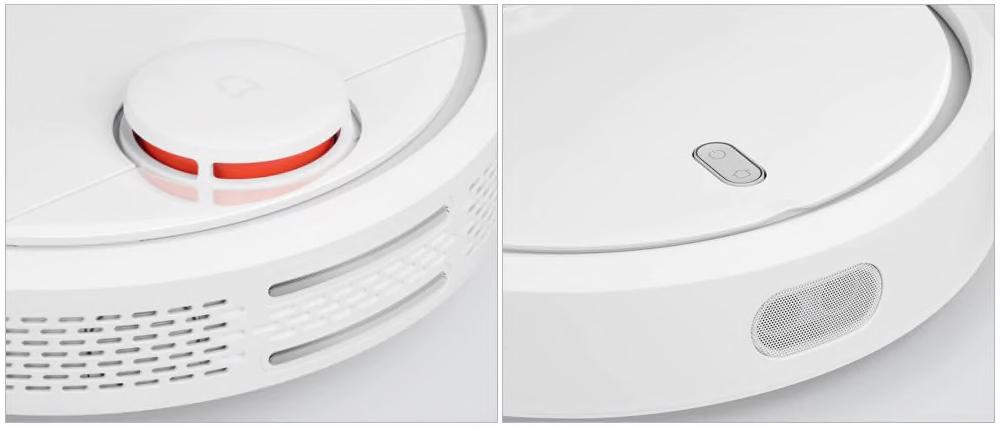 Máy hút bụi Xiaomi thông minh Robot Mi Vacuum bán chỗ nào giá tốt