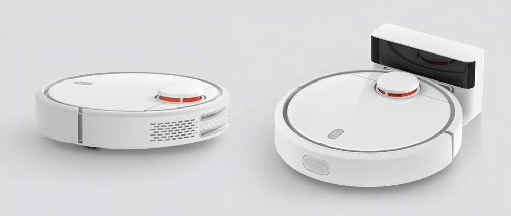 So sánh giá Máy hút bụi Xiaomi thông minh Robot Mi Vacuum