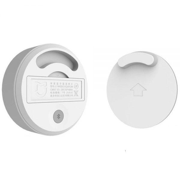 Nhiệt kế và ẩm kế kỹ thuật số Xiaomi Mijia có kết nối Bluetooth và hiển thị LCD 6