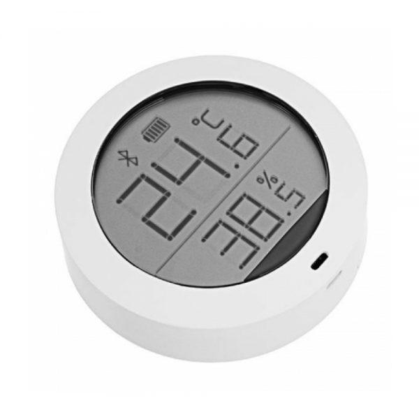 Nhiệt kế và ẩm kế kỹ thuật số Xiaomi Mijia có kết nối Bluetooth và hiển thị LCD 2
