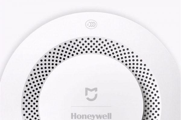 Cảm biến phát hiện khói và báo cháy thông minh Xiaomi Honeywell 3