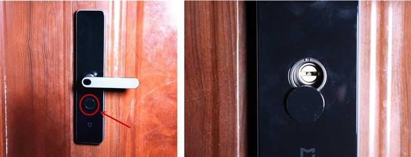 Thông tin về Xiaomi Mijia Smart Door Lock