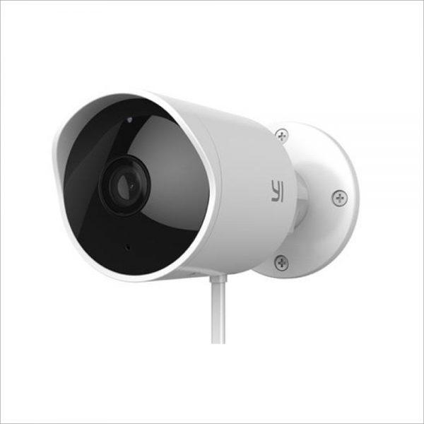 Camera IP Giám Sát Ngoài Trời YI Outdoor Edition 1080p (Bản Quốc Tế) 1