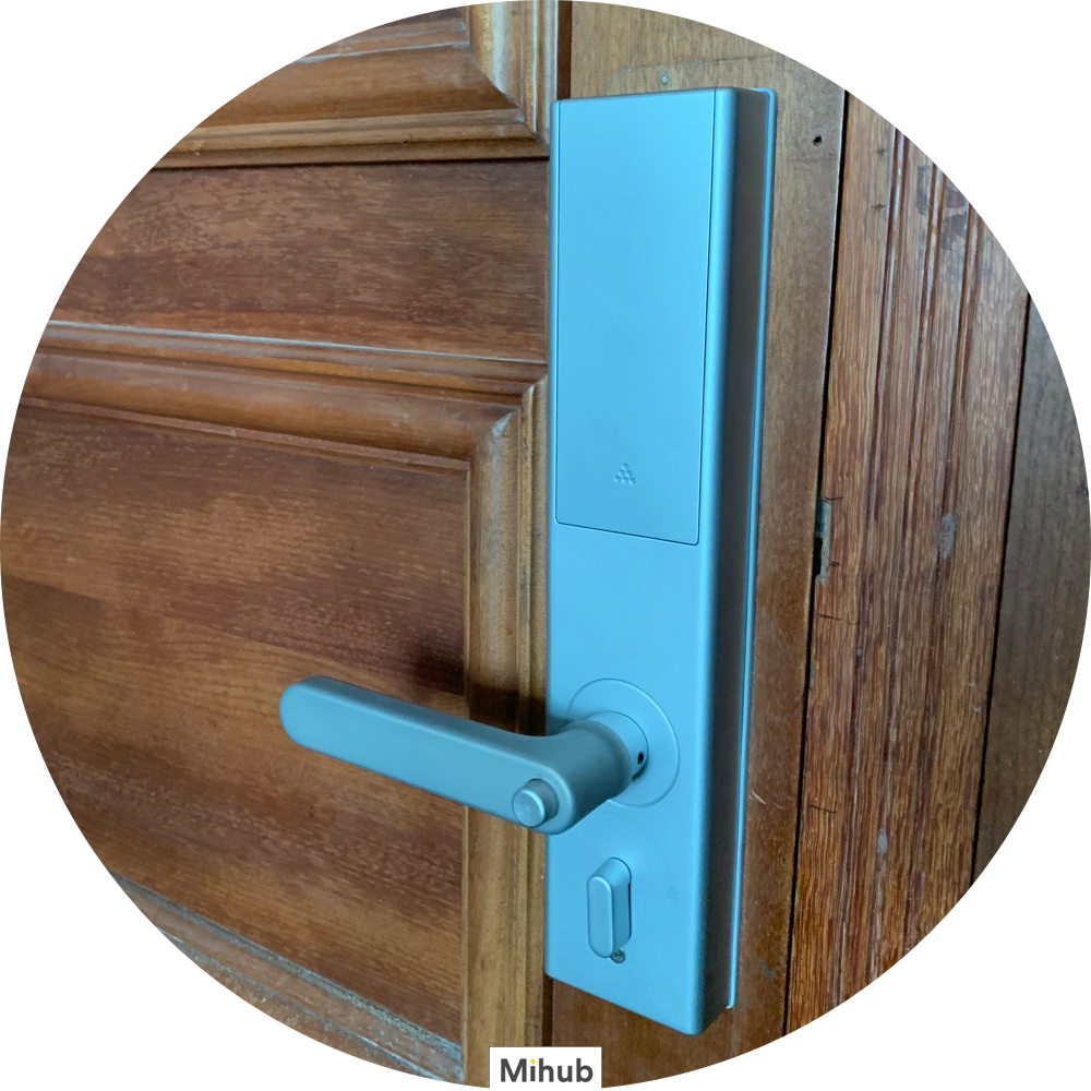 Đánh giá các loại khóa cửa thông minh