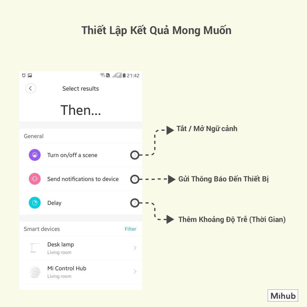 Hướng Dẫn Sử Dụng Ứng Dụng Mi Home - Phần Mềm Quản Lý Hệ Sinh Thái Nhà Thông Minh Xiaomi 11