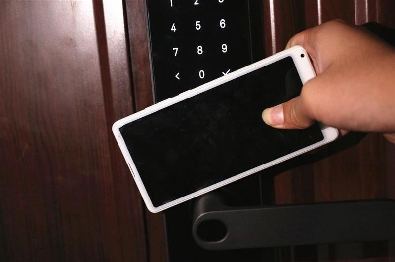 Đánh giá sản phẩm Xiaomi Mijia Smart Door Lock