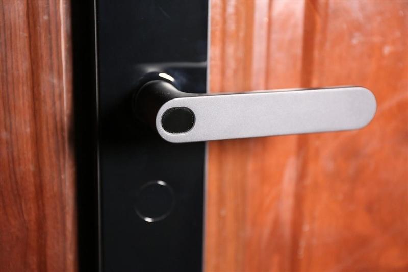 Xiaomi Mijia Smart Door Lock bán ở đâu