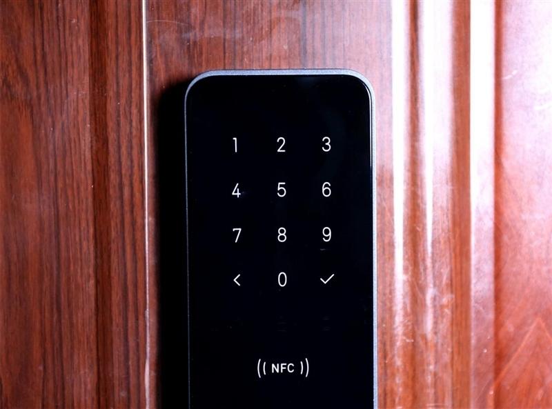 Xiaomi Mijia Smart Door Lock hàng chĩnh hãng giá rẻ