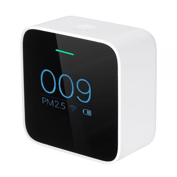Máy Dò Kiểm Tra Chất Lượng Không Khí Xiaomi Mijia PM2.5 1