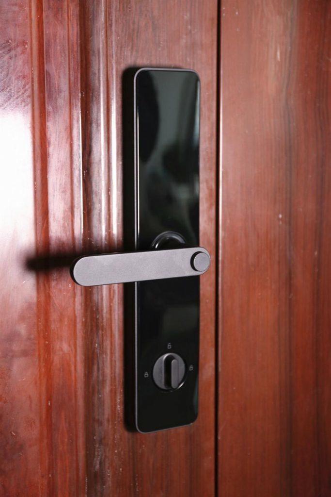 Thông tin về sản phẩm Xiaomi Mijia Smart Door Lock