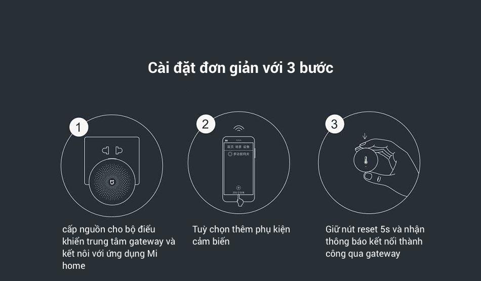 Cảm Biến Nhiệt Độ và Độ Ẩm Của Xiaomi Mijia 14