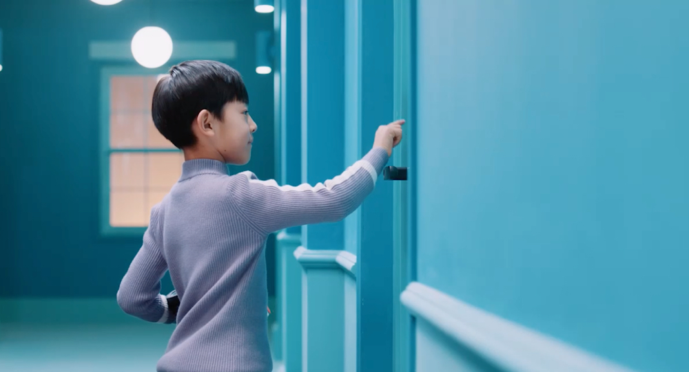 Products of Smart Electronic Door Lock for Family are popular today