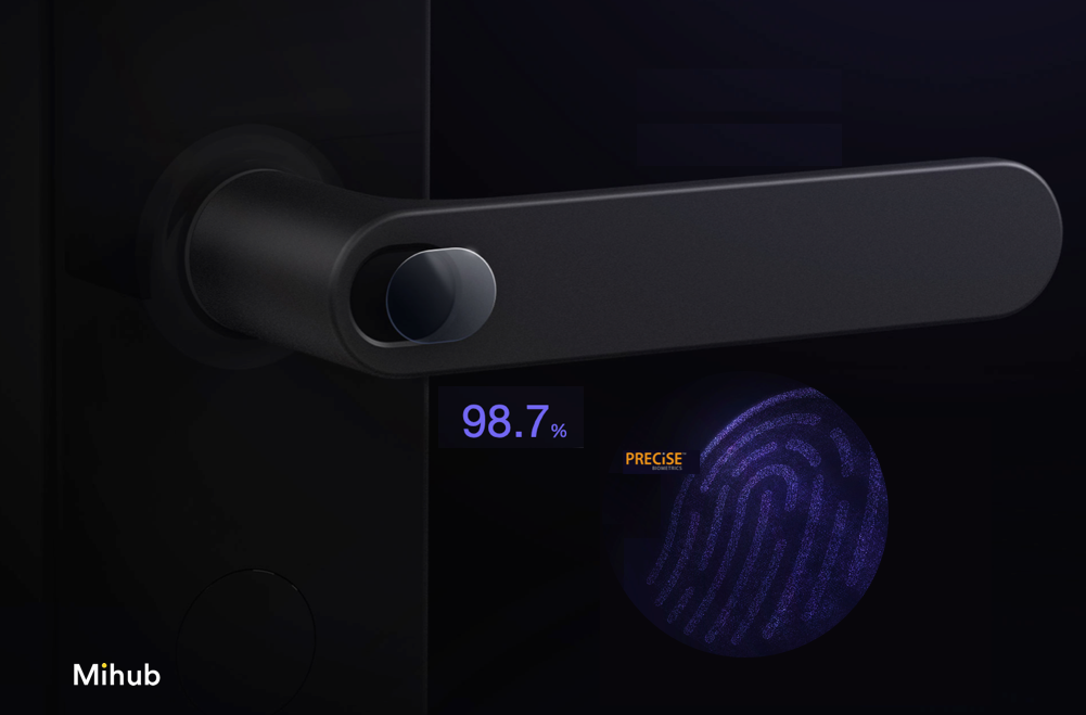 Survey Highlights Of Xiaomi Smart Door Lock