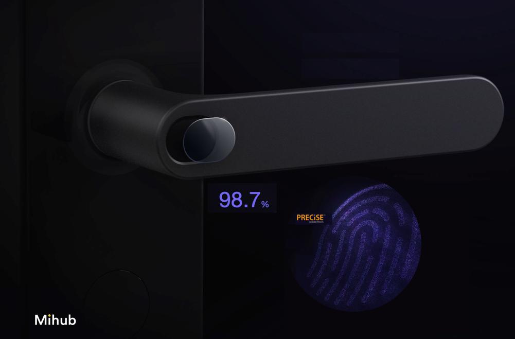 Khảo sát Điểm Nổi Bật Của Khoá Cửa Thông Minh Xiaomi
