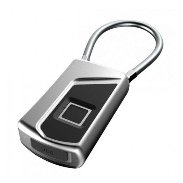 Ổ Khóa Vân Tay Chống Nước IP66 Anytek L1 (Phiên Bản App) 3