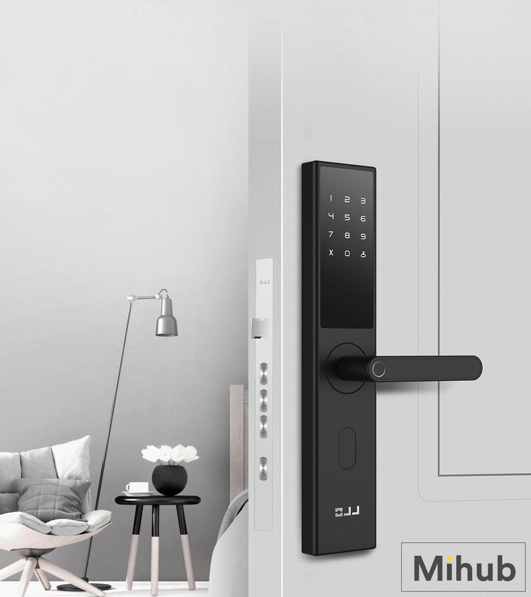 Summary of reviews of Xiaomi Youpin OJJ X1 door lock