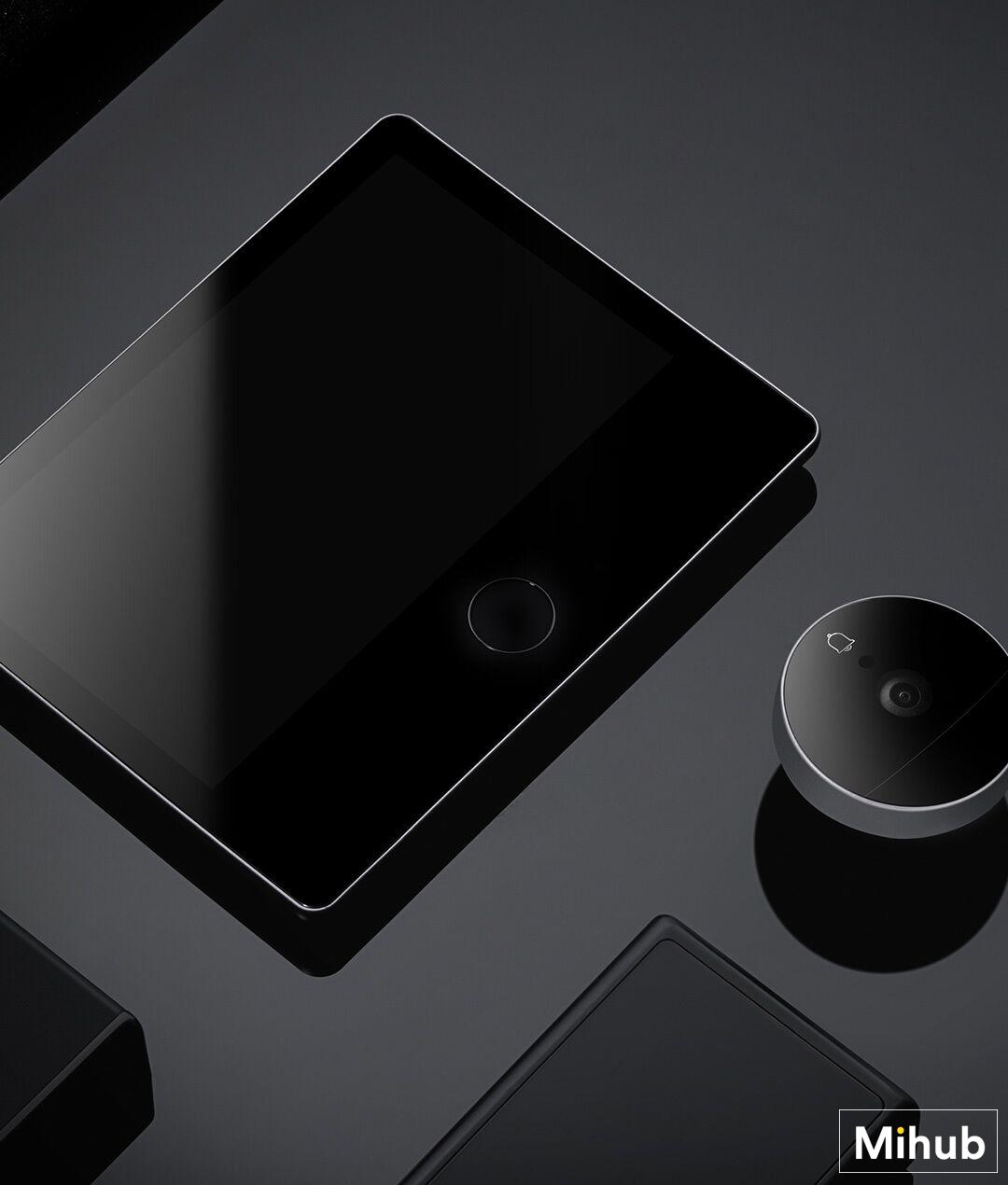 Chuông Cửa Video Thông Minh Xiaomi LOOCK CatY LSC-Y01 chất lượng cao