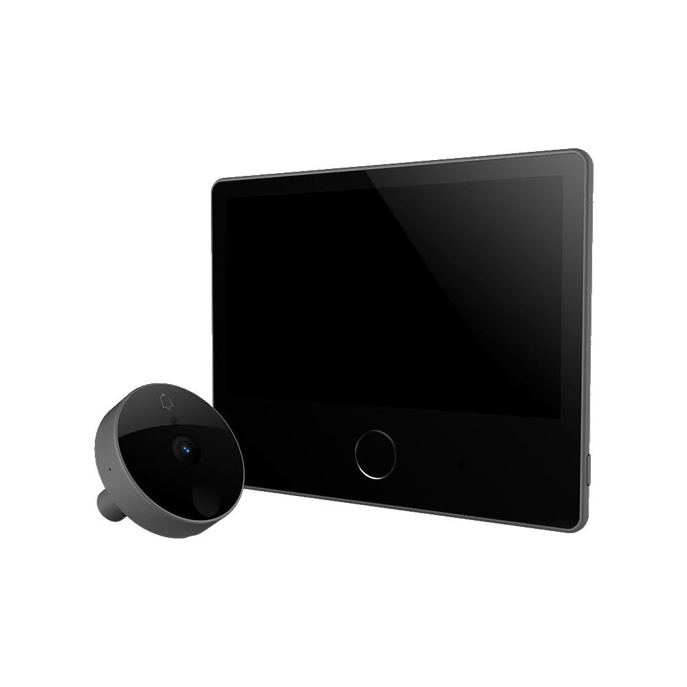 Mihub chuyen bán Chuông Cửa Video Thông Minh Xiaomi LOOCK CatY LSC-Y01 giá rẻ