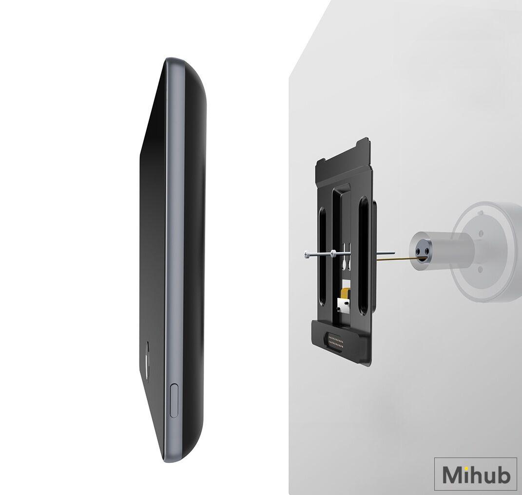 Chuông Cửa Video Thông Minh Xiaomi LOOCK CatY LSC-Y01 cài đặt thế nào
