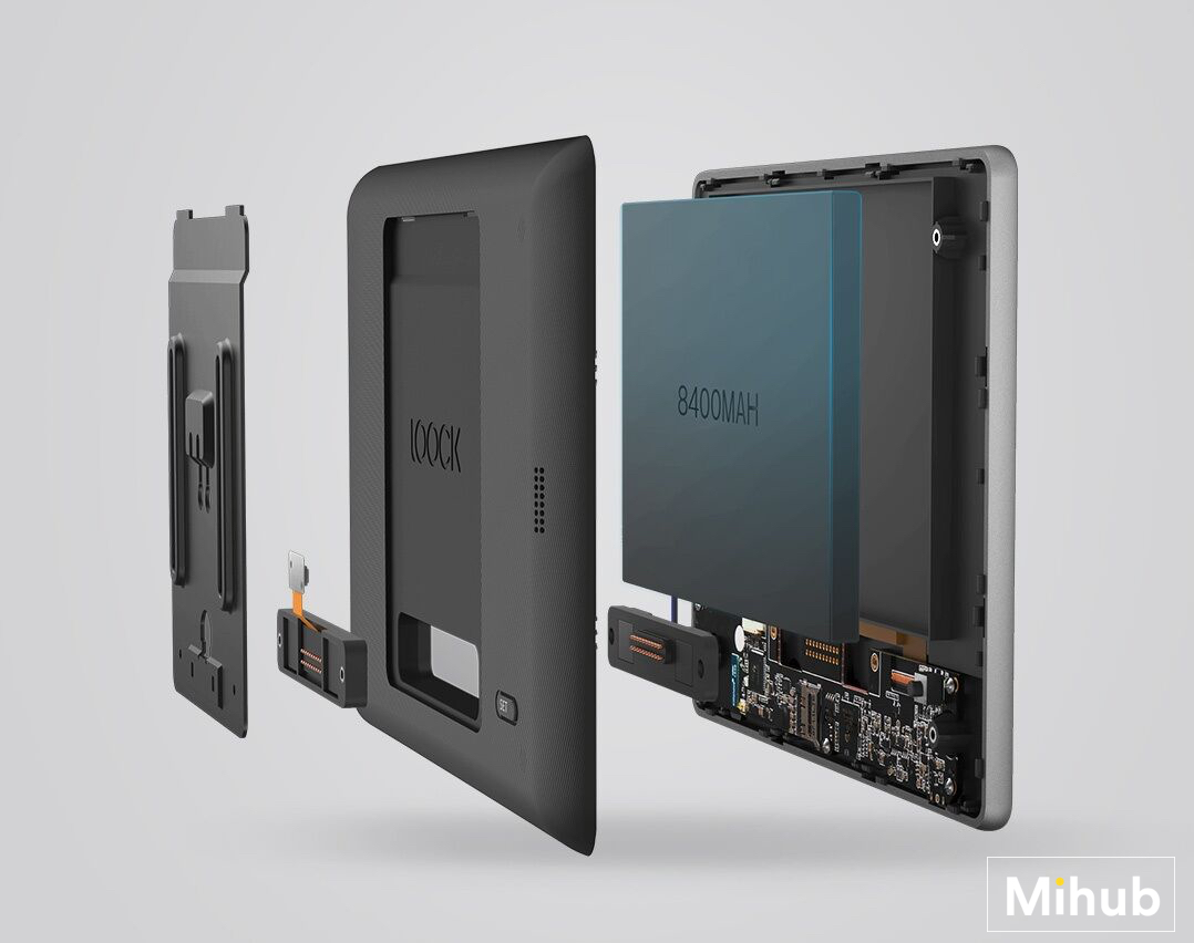 Công ty chuyên bán Chuông Cửa Video Thông Minh Xiaomi LOOCK CatY LSC-Y01
