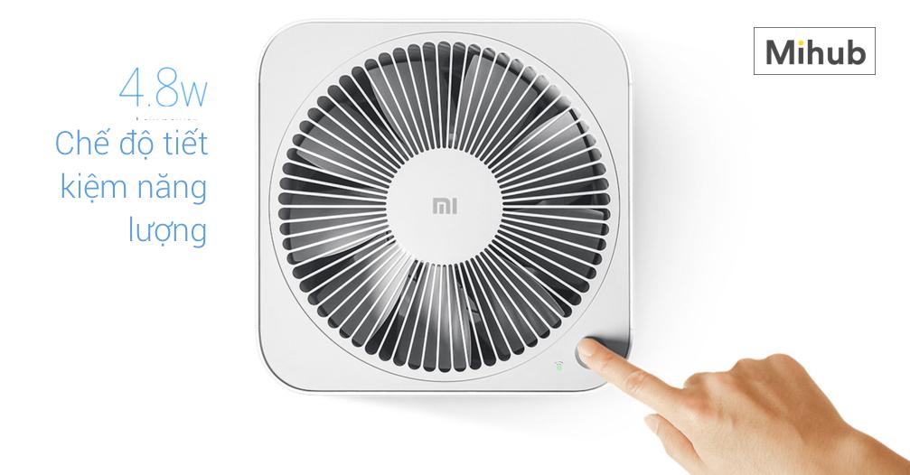 Máy Lọc Không Khí Xiaomi MI Air Purifier 2 sài gòn