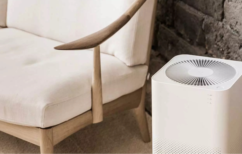 Whether to buy Xiaomi MI Air Purifier 2 Air Purifier