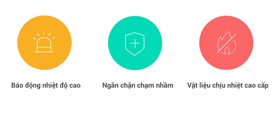 So sánh giá của Ổ Cắm Thông Minh Xiaomi với các loại khác