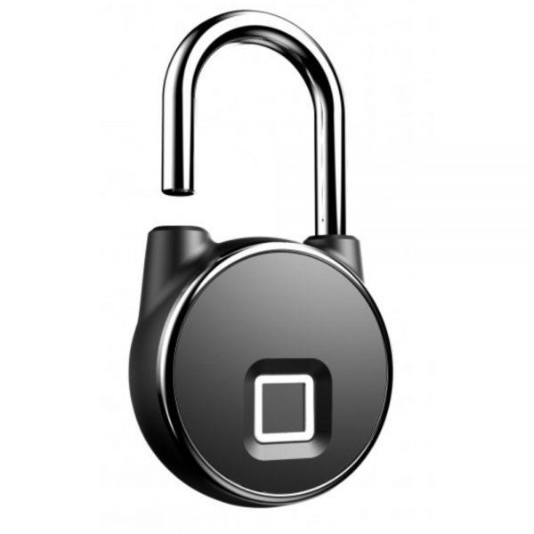 Ổ khóa vân tay chống nước Anytek P22 (Phiên Bản App) 3