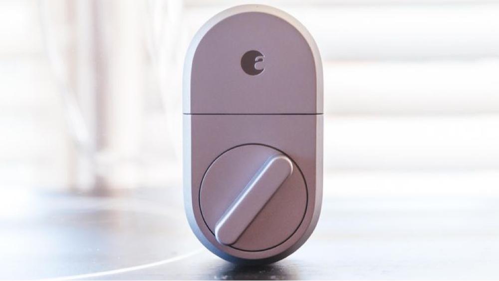 Top 5 Smart Door Locks For Apartments