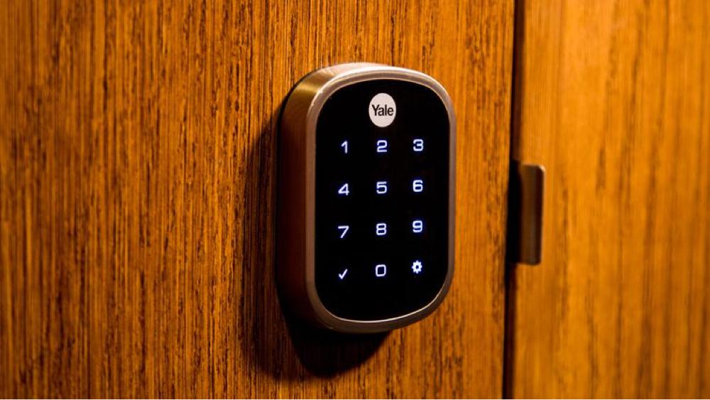 Review of the blockbuster Smart Door Lock for Apartments